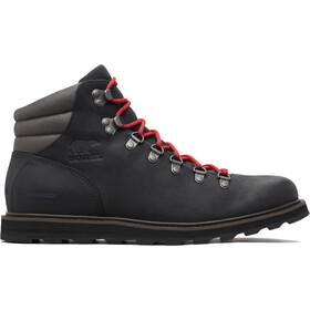 Sorel Madson Hiker Waterproof Shoes Herr black